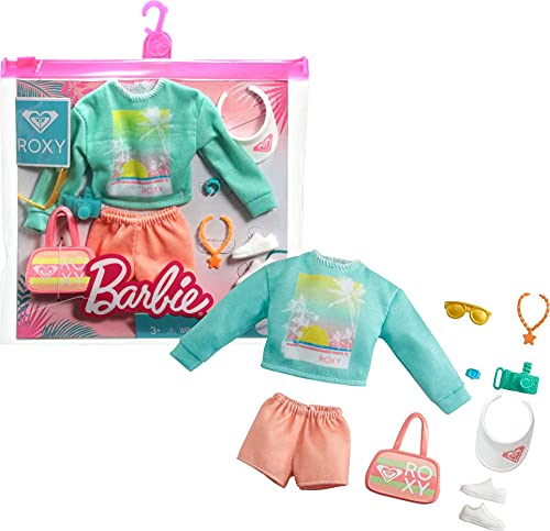 Barbie Fashion and Accessories