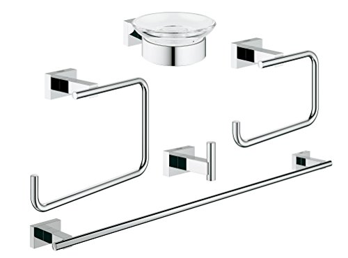Grohe 5in1 Solido