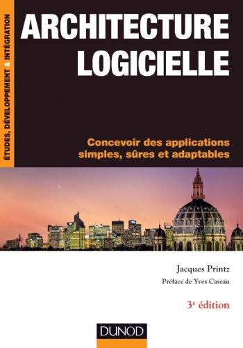 Architecture Logicielle : Concev...