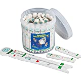 Really Good Stuff Spaceman Learning Toys   Sensory Tools for Kids - Fine Motor + Writing Tools - Educational Materials - 1 Magnetic Teacher Version Included (Set of 30)