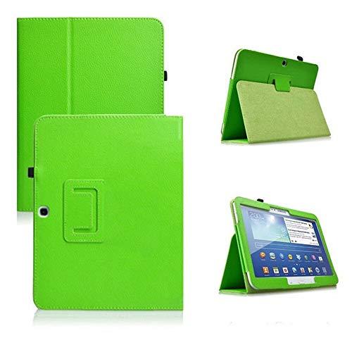 GHC Pad Fundas & Covers para ASUS ZenPad 10 10.1'Pulgada, Caja de la Tableta 360 Cubierta DE Cuero DE CUERDO DE ROTACIÓN para ASUS ZENPAD 10 Z300 Z300C Z300CL Z300CG Z300M Z301 Z301ML 10.1' Pulgada