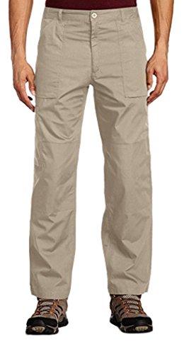 Regatta Action Pantalon de marche Men's, Action,FR:44(Taille Fabricant:34 inch)