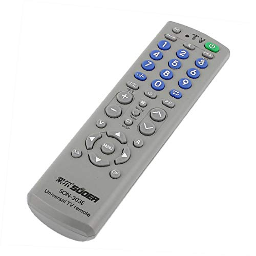 X-DREE Reemplazo compatible con el mando a distancia inteligente universal(_for SG_ Smart Remote Controller Compatible Replacement