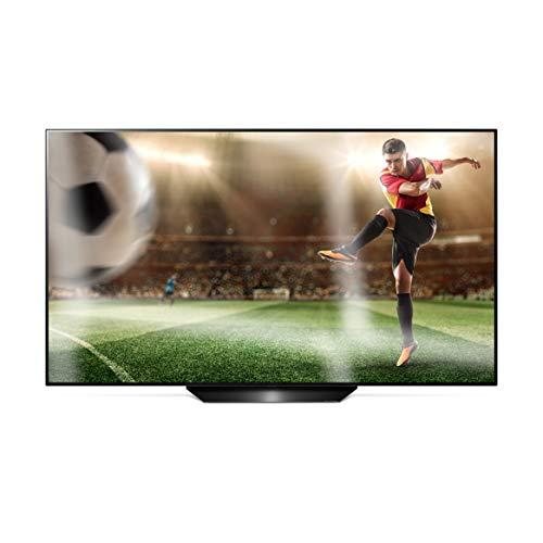 LG OLED65B9SLA 164 cm (65 Zoll) OLED Fernseher (4K, Triple Tuner (DVB-T2/T,-C,-S2/S), Dolby Vision, Dolby Atmos, Cinema HDR, 100 Hz, Smart TV) [Modelljahr 2020]