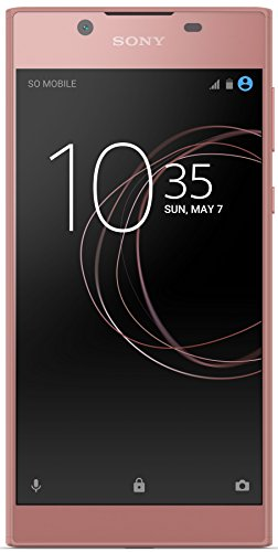 Sony Xperia L1 Smartphone (5,5 Zoll) 16 GB, Pink - 4
