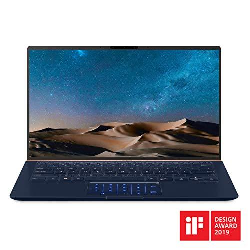 "ASUS ZenBook 14 Ultra-Slim Laptop 14"" FHD Nano-Edge Bezel, 8th-Gen Intel Core..."
