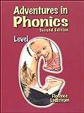 Adventures in Phonics: Level C Second Edition