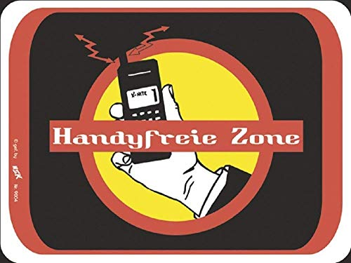 Hinweisschild - Handyfreie Zone - 309004 - Gr. 20 x 15 cm
