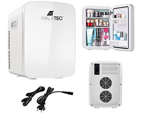 MT MALATEC Elektrische Kühlbox mit Kühl- und Warmhaltefunktion 2 Anschlüsse 20l 10209