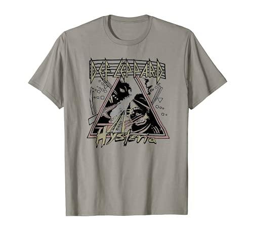 Def Leppard - Magical Mysteria T-Shirt