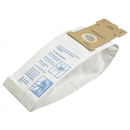 GE/Wal-Mart GE-1 Upright Vacuum Cleaner Bags - Generic - 3 pack