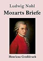 Mozarts Briefe (Grossdruck)