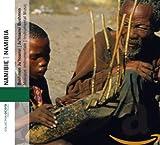 Namibie : Musiciens villageois (Bushmen Ju'Hoansi)