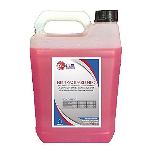 DLLUB - NEUTRAGUARD NEO - 5 litres