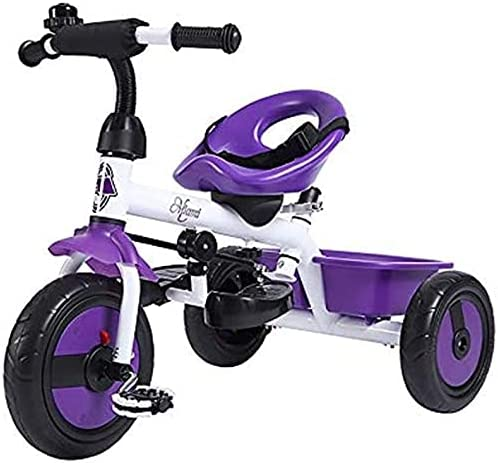GST Tricycle Baby Trike Max Sale item 58% OFF Kids with Pa 2-in-1 Along Push