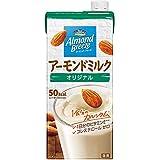 アーモンド・ブリーズ アーモンドミルク オリジナル 1L ×18本