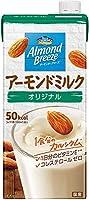 アーモンド・ブリーズ アーモンドミルク オリジナル 1L ×12本