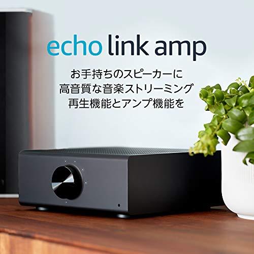 Amazon『EchoLinkAmp』
