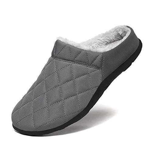 -50% Pantofole Uomo Donna calde e morbide🎁CODICE PROMO ---->