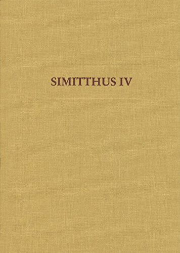 Der spätantike Münzschatz von Simitthus/Chimtou