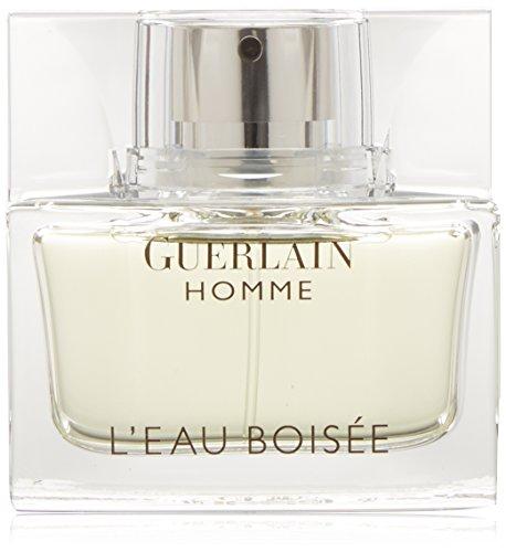 Reviews de Guerlain Homme . 10