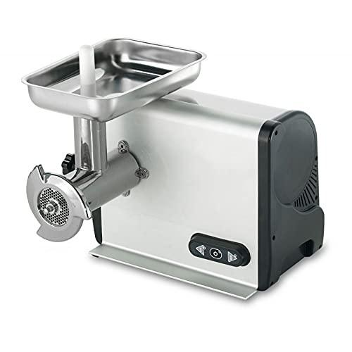 Picadora eléctrica de carne de 90 kg/h – TC22 Dakota – 90 kg/h