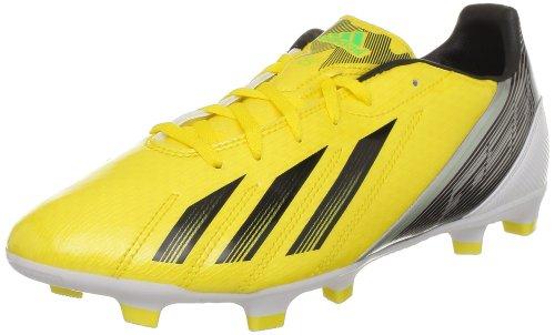 Adidas Performance F10 TRX FG G65347 Voetbalschoenen voor heren