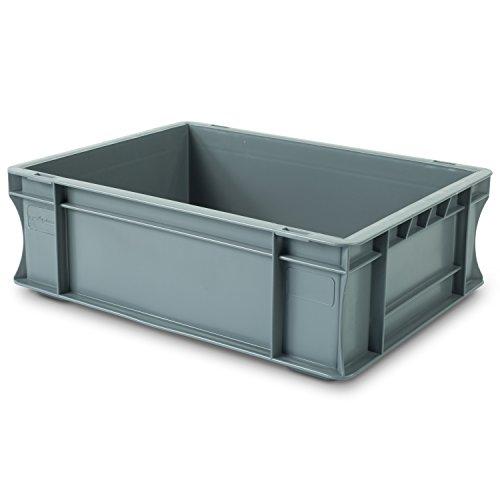 Eurobehälter - 400 x 300 x 117 mm, 10 Liter