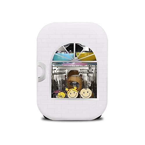 22L Baby-Sterilisator und Trockner Maschine ndash Flasche;Multifunktions-Elektro-Dampfsterilisation - Universal Fit - Schnuller, Glas, Kunststoff und Neugeborene Saugflaschen ZHANGKANG