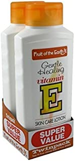 Fruit Of The Earth Bogo Lotion Vitamin-E 11 Ounce (Pack of 2)