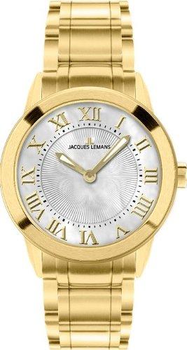 Jacques Lemans Classic Damenuhr HAVANA 1-1576F