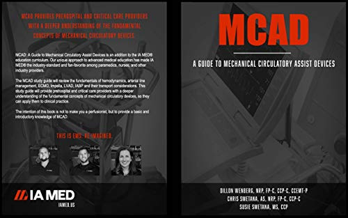 MCAD: Mechanical Circulatory Assist Devices (IA MED) (English Edition)