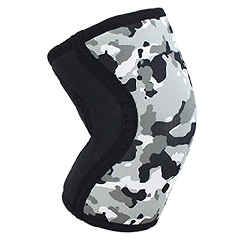 Kniebandage Dickes Gewichtheben Tauchen Material rutschfeste Beinschützer Outdoor Fußball Basketball Schwimmen Spezielle Nylon Knieschützer