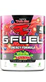 G Fuel Sour FaZeberry (40 Servings) Elite Energy and Endurance Formula 10.3 oz.