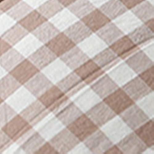 haiba 100% cotton four-piece cotton bedding (single double duvet cover)