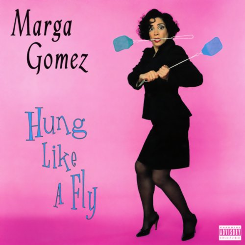 Hung Like a Fly audiobook cover art