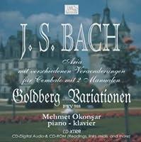 Goldberg Variations by Mehmet Okonsar