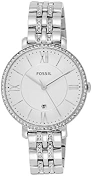 Fossil ES3545 Jacqueline Women's Stainless Steel Watch