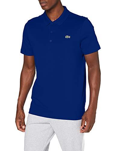 Lacoste DH2881 Camisa de Polo, Cosmique/Cosmique, XS para Hombre