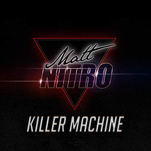Matt Nitro