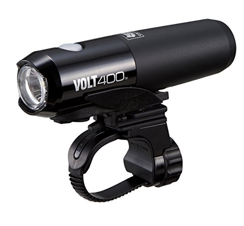 キャットアイ(CAT EYE) ヘッドライト VOLT400 リチウムイオン充電式 ボルト400 HL-EL461RC 5342783