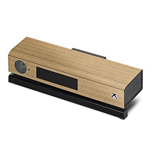 DeinDesign Skin kompatibel mit Microsoft Xbox One Kinect Aufkleber Folie Sticker Kawaque Merchandise Fanartikel Youtuber