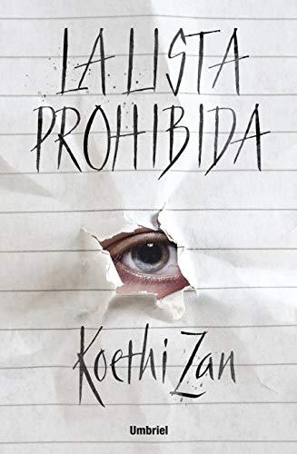 La lista prohibida (Umbriel thriller)