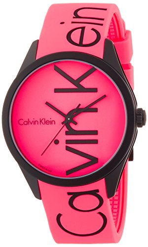 Calvin Klein K5E51TZP Reloj