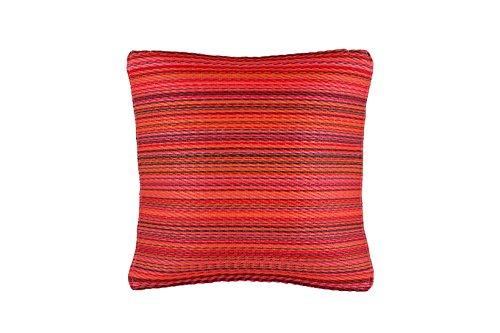 FAB HAB - Auflagen & Polster für Sofas in Cancun - Sunset, Größe 51 cm x 51 cm