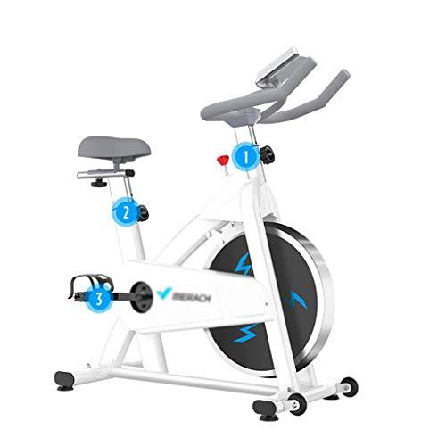 Fitness bar, magnetische hometrainer, programma, gewichtsverlies, fitness, kantoor, familie, sportschool, wit