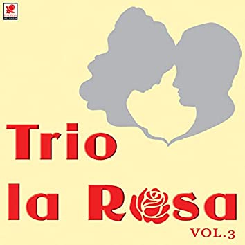 Trío la Rosa, Vol. 3