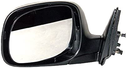 OE Replacement Toyota Tundra Driver Side Mirror Outside Rear View (Partslink Number TO1320188)