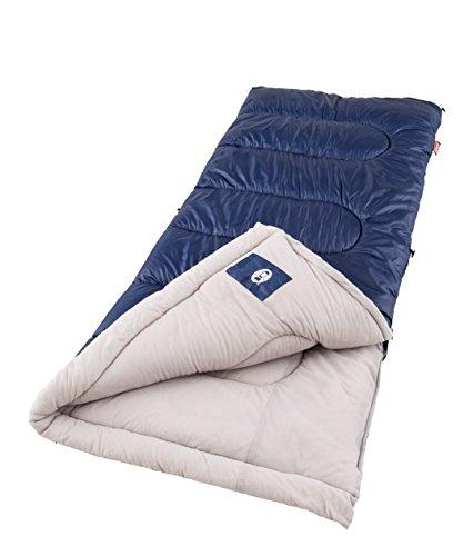 Coleman, Bolsa para Dormir para Clima Frio