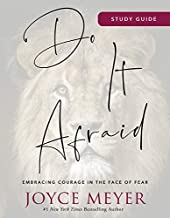 Do It Afraid Study Guide: Embracing Courage in the Face of Fear PDF